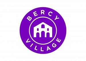 130925_LOGO BERCY VILLAGE-01